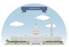 Washington, USA Stock Photography