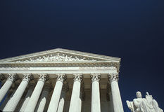Washingtongleichstrom Lizenzfreies Stockfoto