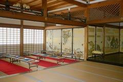 Washitsu room Stock Photography