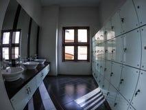 Washroom Stock Images