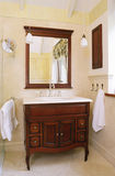 Washstand Fotos de Stock Royalty Free