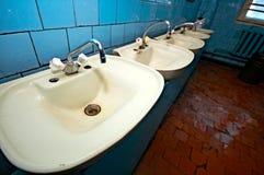 Washstand imagem de stock