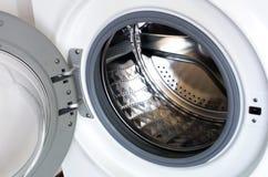 Wasmachine Royalty-vrije Stock Foto's