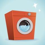 Wasmachine Royalty-vrije Stock Foto