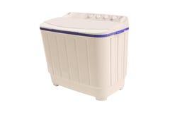 Wasmachine Stock Foto