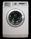 Wasmachine stock afbeelding