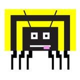 wasp stock illustrationer