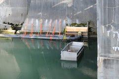 Wasser 019 Stockbild