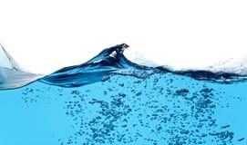Wasser Lizenzfreies Stockfoto