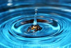Wasser Lizenzfreie Stockfotos