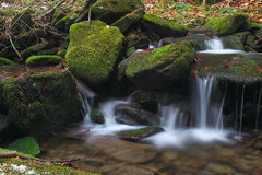 Wasser 6 Stockbild