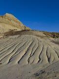 Wasser abgefressener Sand-Stein Stockbilder