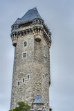 Wasser-Behälter-Turm im März Del Plata, Argentinien Stockfoto