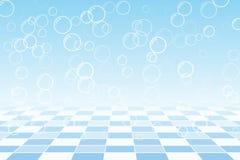 Wasser-Blase Lizenzfreies Stockfoto