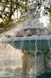 Wasser-Brunnen Stockbilder