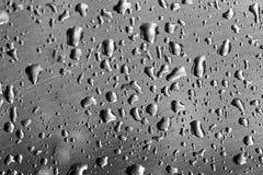 Wasser-Dampf Stockfoto