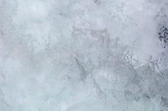 Wasser, das Tropfenmuster spritzt Lizenzfreie Stockfotografie