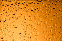Wasser Dops Stockfoto