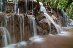 Wasser-Fall lizenzfreie stockfotos