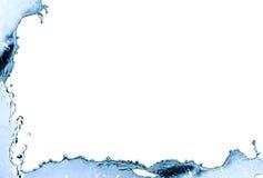 Wasser-Feld Lizenzfreies Stockbild