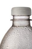 Wasser-Flasche Stockfoto