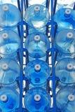 Wasser-Flasche Lizenzfreie Stockfotografie