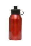 Wasser-Flasche Stockbild
