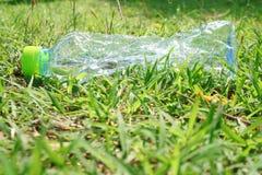 Wasser-Flaschen lizenzfreie stockfotografie