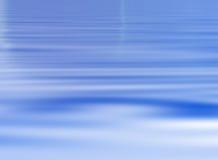 Wasser-Hintergrund Lizenzfreies Stockbild