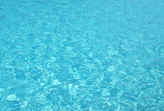 Wasser-Hintergrund Stockfoto