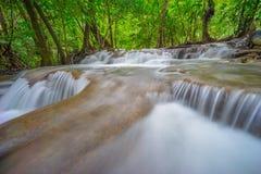 Wasser in Kanchanaburi Lizenzfreie Stockfotos