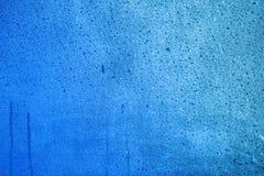 Wasser lässt Hintergrund fallen Stockfotos