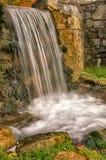 Wasser-Leistung lizenzfreie stockfotografie