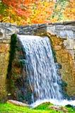 Wasser-Leistung lizenzfreies stockfoto