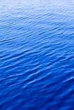 Wasser-Oberflächenzusammenfassung Lizenzfreies Stockbild