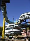 Wasser-Park Lizenzfreies Stockbild