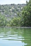 Wasser Pila Stockfotos