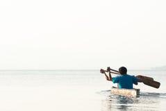 Wasser-Sport Lizenzfreie Stockbilder