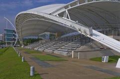 Wasser-Sport-Komplex Stockbilder