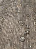 Wasser-Tröpfchen Stockbilder