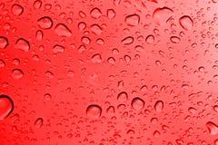 Wasser-Tropfen lizenzfreie stockfotos