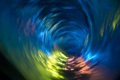 Wasser-Turbulenz 2 stockfotografie
