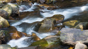 Wasser u Lizenzfreies Stockfoto