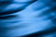 Wasser-Wellen Lizenzfreie Stockfotos