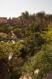 Wasser-Welt Erholungsort Makadi Sunwing Lizenzfreie Stockbilder