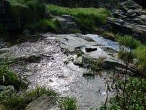 Wasseransichten Lizenzfreies Stockbild