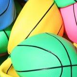 Wasserballhintergründe Lizenzfreie Stockbilder