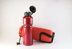 Wasserbehälterreisender lizenzfreies stockbild