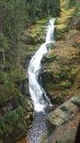 Wasserberg Stockbild