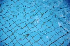 Wasserbeschaffenheit Lizenzfreie Stockbilder